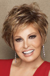 Raquel Welch Wig - Cinch front 2