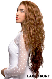 Carefree Wig - Bally (#10692)