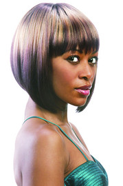 Motown Tress Wig - Eve Side 2