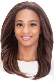 Vivica A Fox Wig - Arom Front 1