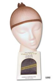 Wig Accessories - Fishnet Wig Cap (#1202)