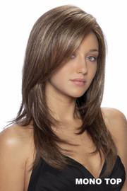 TressAllure Wig - Chanelle (M1502) Front 1