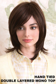 Amore Wig Summer 2553 Front