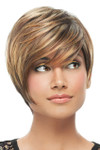 HairDo Wig - Angled Cut (#ANGCUT) front 1