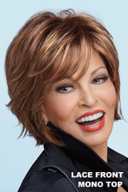 Raquel Welch Wig - City Life front 1