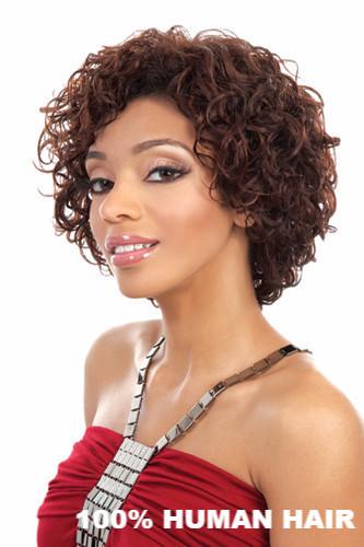 Motown Tress Wig - Shea H
