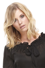 EasiHair Extension - EasiLayers 10 inch HD (#349) Front 1