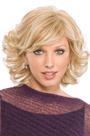 Tony of Beverly Wig - Ceres Front