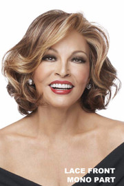 Raquel Welch Wig - Crowd Pleaser front 1