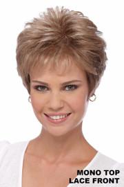 Estetica Wig - Carolyn  Front