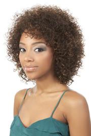 Motown Tress Wig - Revo SK