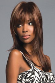 Revlon Wig - Serena (#6513) front 1
