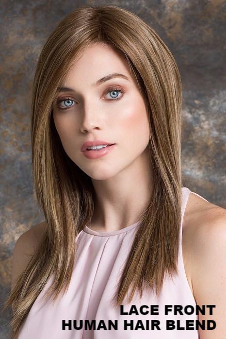 Ellen Wille Wig - Illusion Human Hair Front