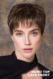 Ellen Wille Wig - Ginger Mono Front
