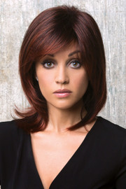 Rene of Paris Wig - Jade #2313 Front