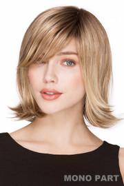 Ellen Wille Wig - Lucky Front