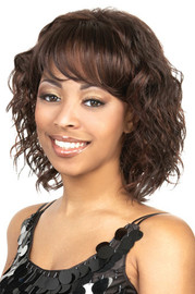 Motown Tress Wig - Shiny