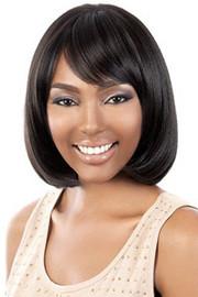 Motown Tress Wig - Y. Joan