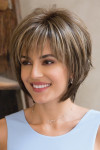 Noriko Wig - Reese Partial Mono (#1697) Front/Side