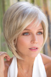 Noriko Wig - Reese Partial Mono (#1697) Front/Side2