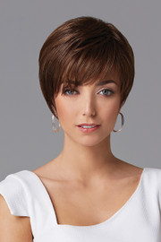 Gabor Wig - Distinction front 1