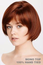 Nalee Wig - Cherry (NM-500) Front