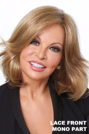 Raquel Welch Wig - Pure Allure front 1