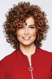 Gabor Wig - Curl Appeal front 1