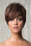 Rene of Paris Wig - Heather (# 2376) Front 4