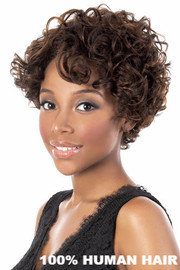 Motown Tress Wig - Tasha H Front 1