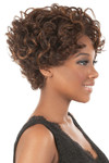 Motown Tress Wig - Tasha H Side 1