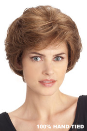 Louis Ferre Wig - Hillary (#6002) Front