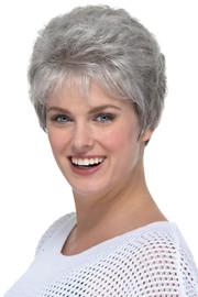 Estetica Wig - Aura  Front