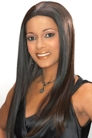 Carefree Wig - Dhalia