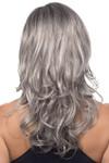 Estetica Wig - Orchid back 2
