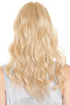 "Belle Tress Wig - Lace Front Mono Top Wave 18"" (#7007) back 1"
