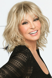 Raquel Welch Wig - Stop Traffic front 1