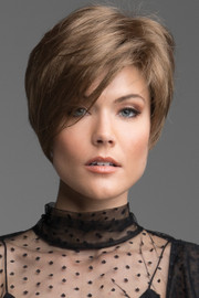 Simply Beautiful Wig by Revlon - Sienna #6615 front 1