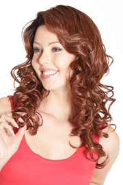 Belle Tress Wigs - Arabica (#6040) front 1