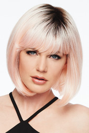 Hairdo Wigs - Peachy Keen front 1