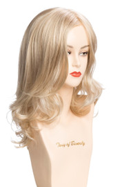 Tony of Beverly Wigs - Joelle side 1