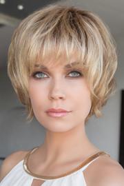 Ellen Wille Wigs - Bloom front 1