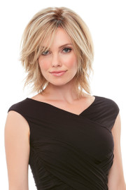 "Easihair - Top Form 6""-8"" Exclusive Colors (#743A) front 2"