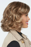 Raquel Welch Wigs - Brave The Wave side 1