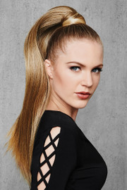"Hairdo Extensions - 25"" Straight Pony (#HD25PN) front 2"