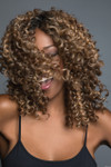 Revlon BOLD Wigs - Diva (#7105) front 2