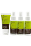 BeautiMark - 4pc Try Me Kit - Synthetic Hair