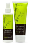 BeautiMark - Cleansing Duo - Shampoo & Conditioner - Synthetic Hair