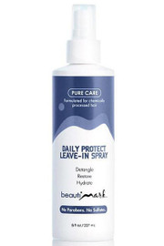 BeautiMark - Daily Protect Leave In Spray - Human Hair