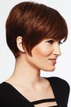 HairDo Wigs - Short Textured Pixie - Side 1